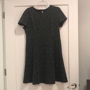 LOFT simple design dress